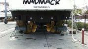 Стоимость яхты MAD MACK - HATTERAS 1993