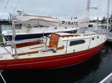 Лучшие предложения покупки яхты Pirate - COLUMBIA