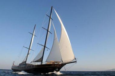 Buy a yacht GORA - CUSTOM