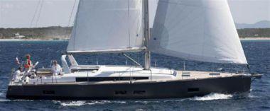 Buy a yacht Beneteau Oceanis 55 Stock Boat - BENETEAU 2014