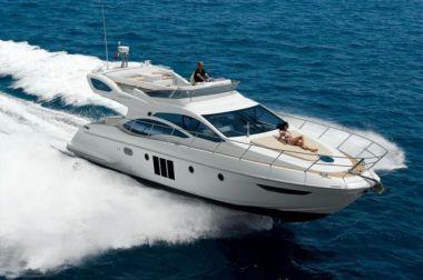 N/N - AZIMUT 45 Flybridge yacht sale