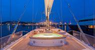 Стоимость яхты SY BURRASCA - PERINI NAVI 2003
