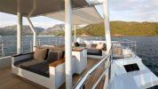 """Стоимость яхты ONLY NOW - Tansu Yachts 113' 7"""""""