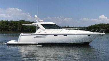Стоимость яхты Galati Yacht Sales Trade - TIARA
