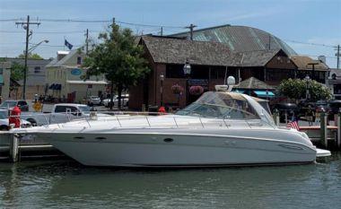 Стоимость яхты Hale Yeah - SEA RAY 2000