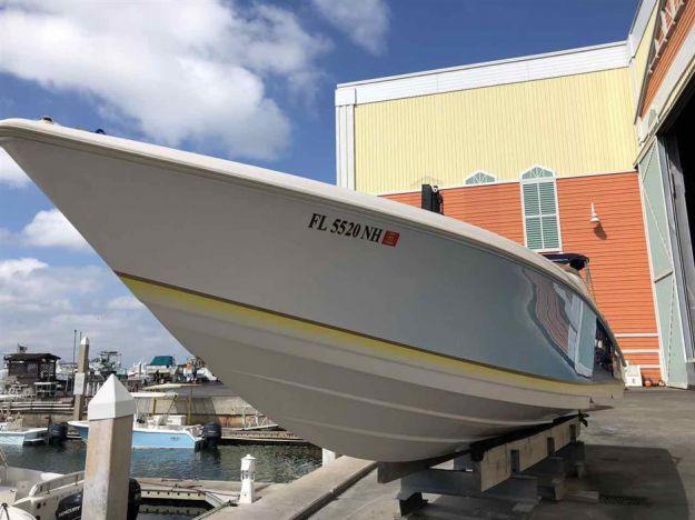 No Name - DONZI - Buy and sell boats - Atlantic Yacht and Ship
