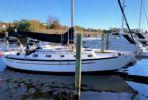 Купить яхту Bolero - PACIFIC SEACRAFT 34 в Atlantic Yacht and Ship