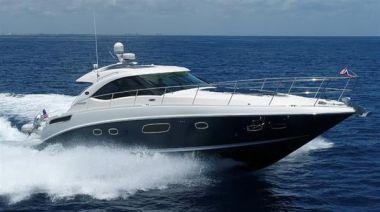 Лучшие предложения покупки яхты Mystic Adventure - SEA RAY