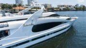 """Купить яхту Arthur's Way - MILLENNIUM 118' 0"""" в Atlantic Yacht and Ship"""