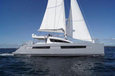 Buy a yacht No Name - PRIVILEGE 2017