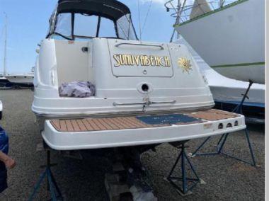 SONUVABEACH  - SEA RAY 270 Amberjack yacht sale