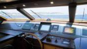 Продажа яхты PETRUS II  2007 SANLORENZO 108 @ Viareggio