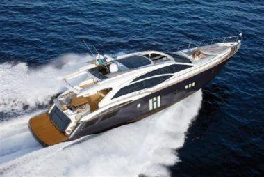 Стоимость яхты Omega - ABSOLUTE 2012
