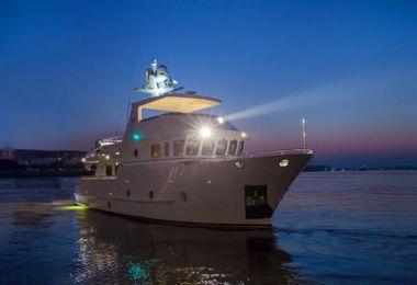 Лучшие предложения покупки яхты NAMASTE - BERING YACHTS