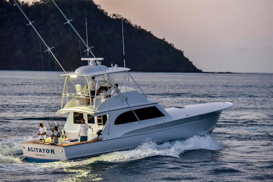 Agitator - SCARBOROUGH - Buy and sell boats - Atlantic ...
