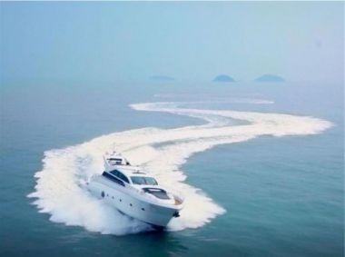 Стоимость яхты Neww - NORSEMAN YACHTS 2019