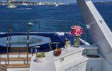 Стоимость яхты CASTELLINA - MOONEN
