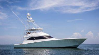 Boxer - VIKING 76 Convertible yacht sale