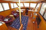 Продажа яхты Tina Marie II - PRESIDENT YACHTS 43 Double Cabin