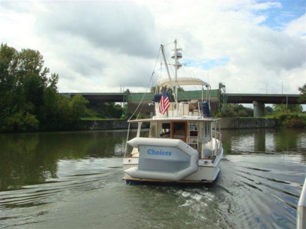 Choices - GRAND BANKS - Buy and sell boats - Atlantic Yacht