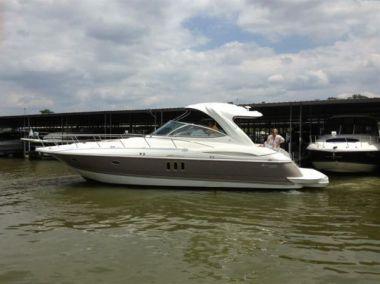 Yachta Relax II - Cruisers Yachts