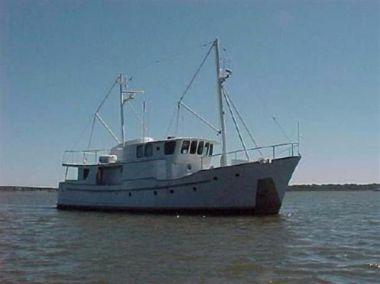 Лучшие предложения покупки яхты Combahee - SEATON