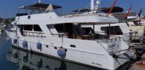 Купить яхту CASPA - BEC MARINE Custom designed в Atlantic Yacht and Ship