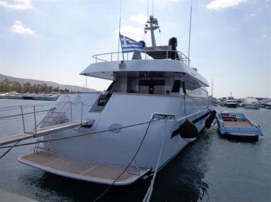 BAGLIETTO 36 - BAGLIETTO 36 yacht sale