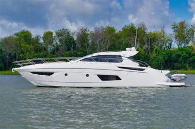 Стоимость яхты Sea La Vie - AZIMUT 2016