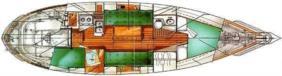 Стоимость яхты Bolero - PACIFIC SEACRAFT 1990