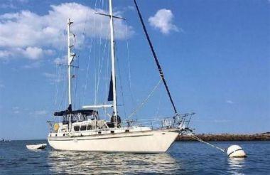 Стоимость яхты Albatross  - GULFSTAR 1980