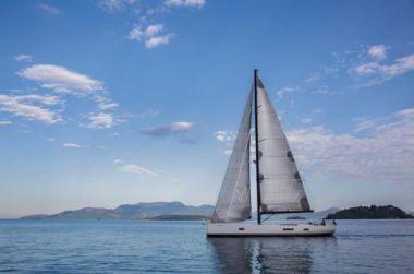Amadeus 1 yacht sale