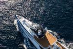 best yacht sales deals SHADOW - DAMEN 2017