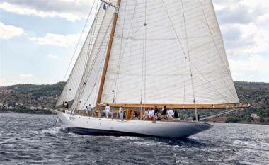 Купить яхту CANDIDA - CAMPER & NICHOLSONS 1929 в Atlantic Yacht and Ship