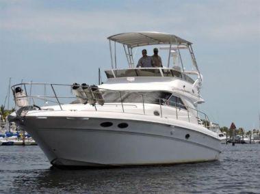 Лучшие предложения покупки яхты Sedan Bridge - SEA RAY