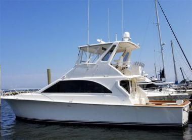 Obsess Inn - Ocean Yachts