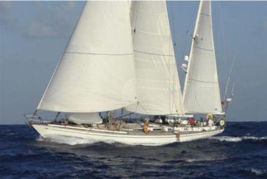 Стоимость яхты TALINA - NAUTOR 1975