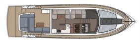 Продажа яхты Targa 53 GT-NEW BUILD - FAIRLINE