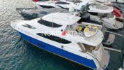Лучшие предложения покупки яхты Hatteras 80 MY