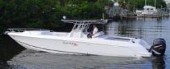 Стоимость яхты DONZI 38ZF - DONZI 2007