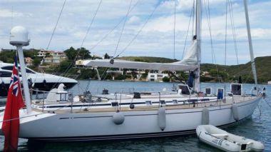 EXPLOTADOT yacht sale