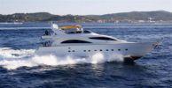 Продажа яхты Ocean Odyssey - AMER PER MARE Amer 86