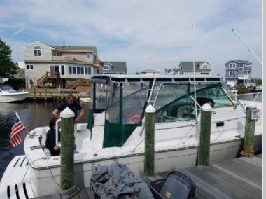 Стоимость яхты MY T III - MAINSHIP