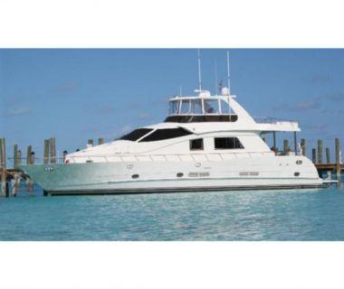 Продажа яхты Moni - PRESIDENT YACHTS 640