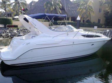 Стоимость яхты 2000 Bayliner 3055 Ciera Sunbridge @ Ixtapa  - BAYLINER