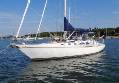 Стоимость яхты Pinnacle - HYLAS 1992