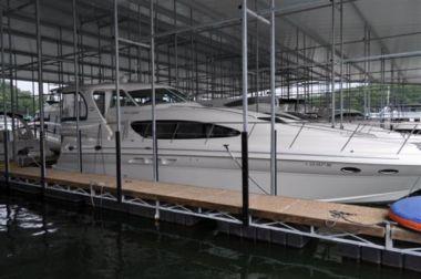 Продажа яхты Price reduced, Perfect way to start the season - SEA RAY 480 Sedan Bridge