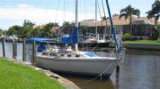 """WIND WARD - CATALINA 34' 0"""" yacht sale"""