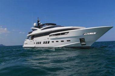 Продажа яхты Dreamline DL35M - DL Yachts - Dreamline 2018