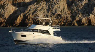 Купить яхту SPLIT THE SEA в Atlantic Yacht and Ship